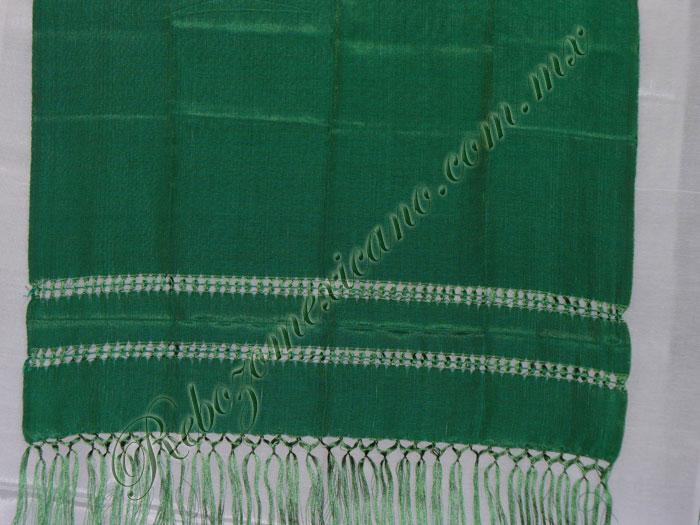 Chalina c1 verde bandera