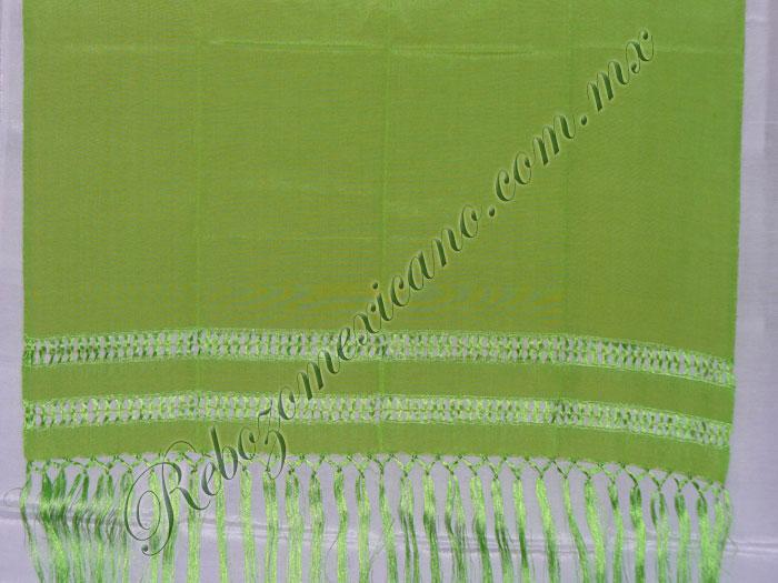Chalina c1 verde limón