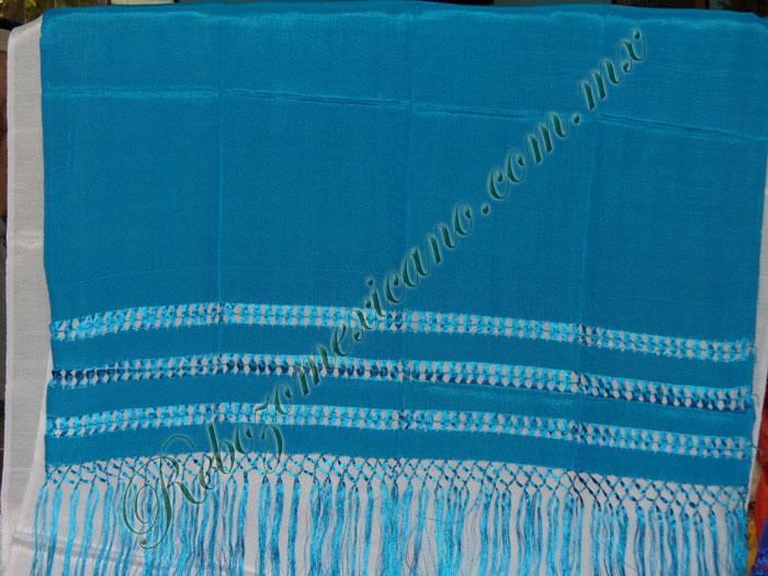 Chalina c2 azul turquesa