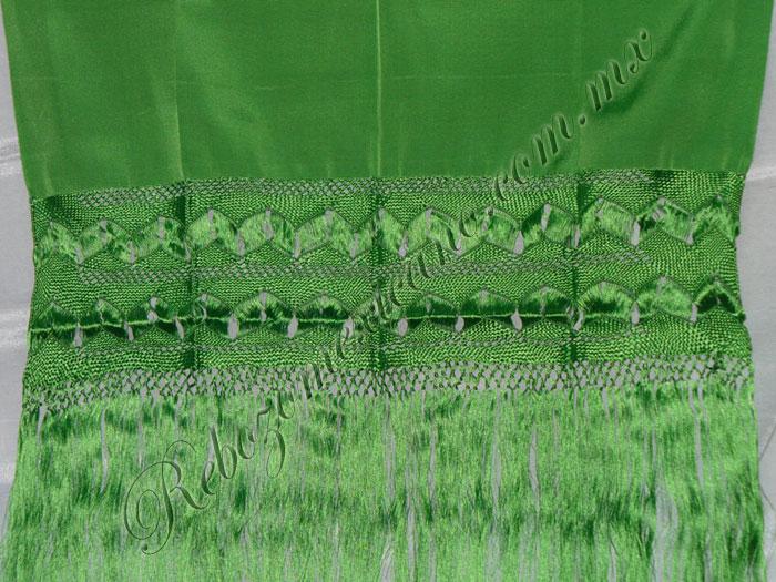 Chalina c3 verde lima