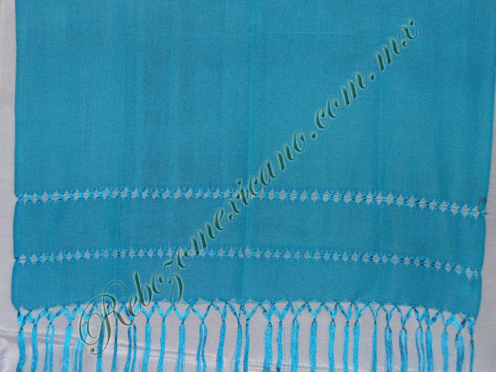 Chalina c1 azul turquesa