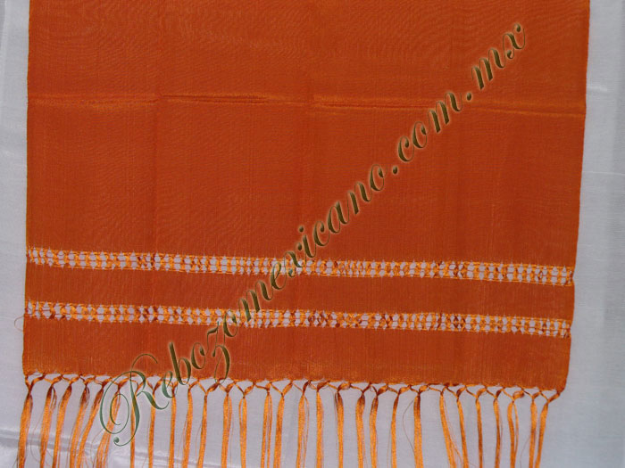 Chalina c1 naranja