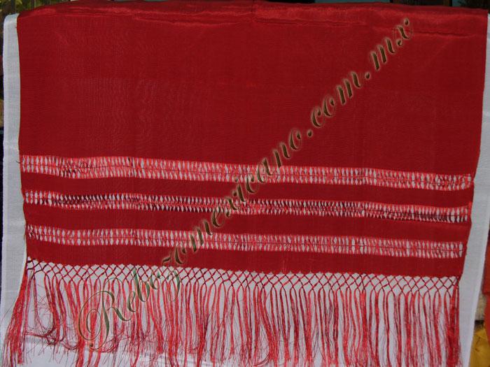 Chalina c2 rojo