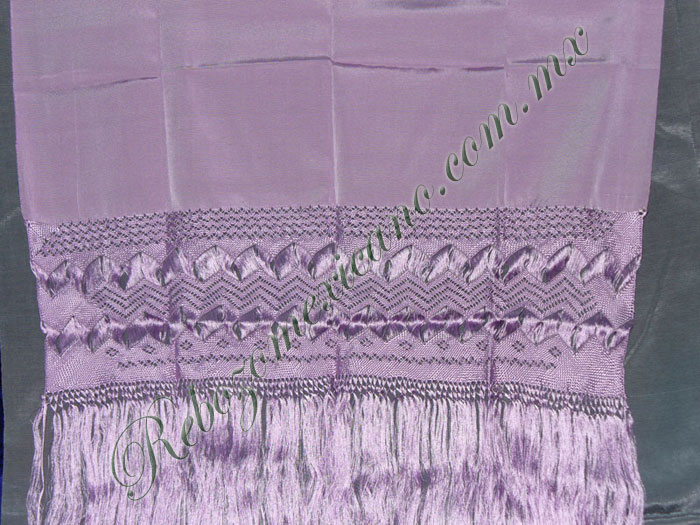 Chalina c3 morado lila