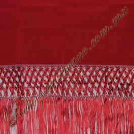 chalina artesanal C4 rojo