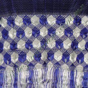 Rebozo Artesanal Modelo R5 $2,080 MXN